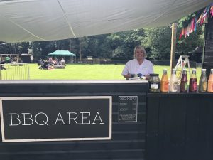 bbq-area-audley-end-miniature-railway