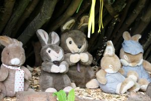 easter-teddies-audley-end-easter-bunny-event