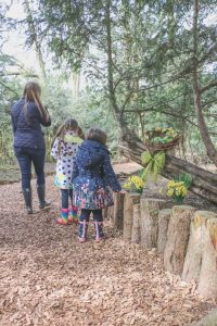 easter-egg-hunt-audley-end-essex-family-day-out