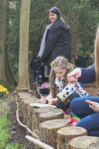 easter-trail-booklet-essex-audley-end-miniature-railway-family-day-out