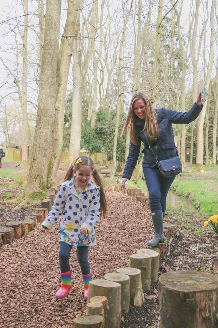 easter-trail-event-audley-end-essex-family-day-out