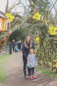 easter-trail-event-essex-audley-end-miniature-railway