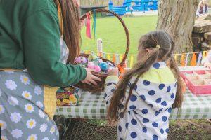 easter-trail-gift-audley-end-miniature-railway-essex-family-day-out