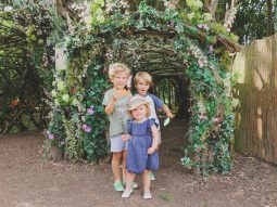 days out for the kids in essex audley end