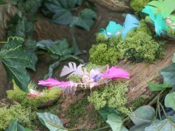 fairy babies audley end miniature railway famiy day out essex