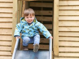 family days out in essex audley end miniature railway
