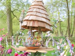 flower fairies audley end miniature railway family days out essex