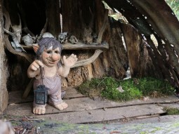 gormley-the-troll-audley-end-miniature-railway-fairy-trail