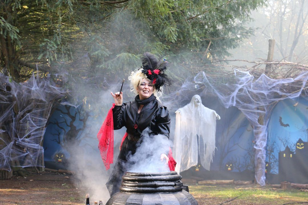 halloween-event-audley-end-miniature-railway-essex