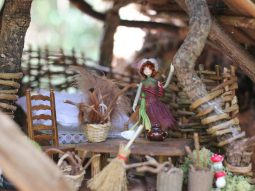 hunt for fairies in essex for children