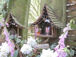 wishing fairy audley end miniature railway fairy trail