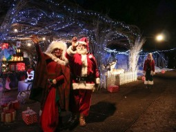 magical-christmas-lights-santas-grotto-essex