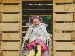 play area for kids in saffron walden