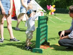 games-area-audley-end-miniature-railway-summer-festival