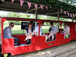 audley-end-miniature-railway-fathers-day-event-2018