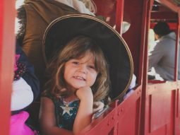halloween train rides essex audley end miniature railway family day out