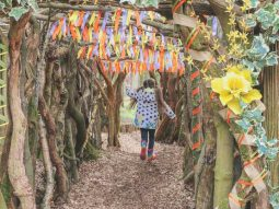 easter-trail-event-in-essex-family-days-out-audley-end