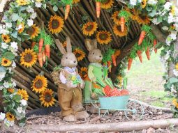 days out this easter for the family audley end miniature railway