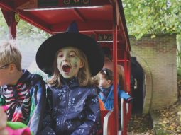 halloween events in essex for kids