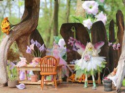 fairy walk in essex audley end miniature railway