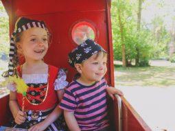 train rides for children in essex