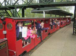 educational school trips for children