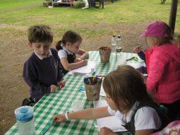 educational school visits for KS1