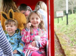 kids days out in essex at easter