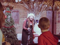 childrens christmas events in cambridgeshire