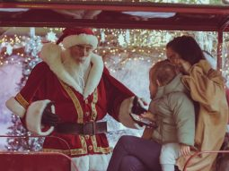 childrens christmas events in essex