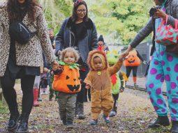 childrens halloween events in cambridge