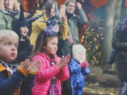 childrens halloween events in east anglia
