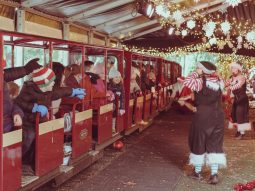 christmas festive events in essex