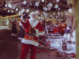 father christmas meet and greet in easy anglia