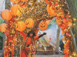halloween event for children in essex