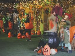 halloween events in east anglia for children