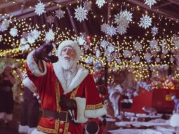 meet and greet father christmas in east anglia