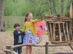 wildlife events for children in essex